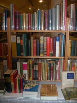 Pacific Coast Books - Book Fair 13