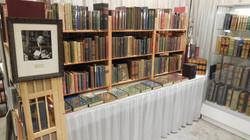 Pacific Coast Books - Book Fair 10