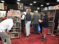 Pacific Coast Books - Book Fair 16