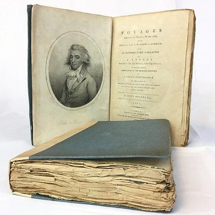 MEARES, John (1756?-1809)