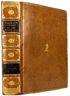 FRANKLIN, Sir John (1786-1847)
