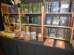 Pacific Coast Books - Book Fair 18