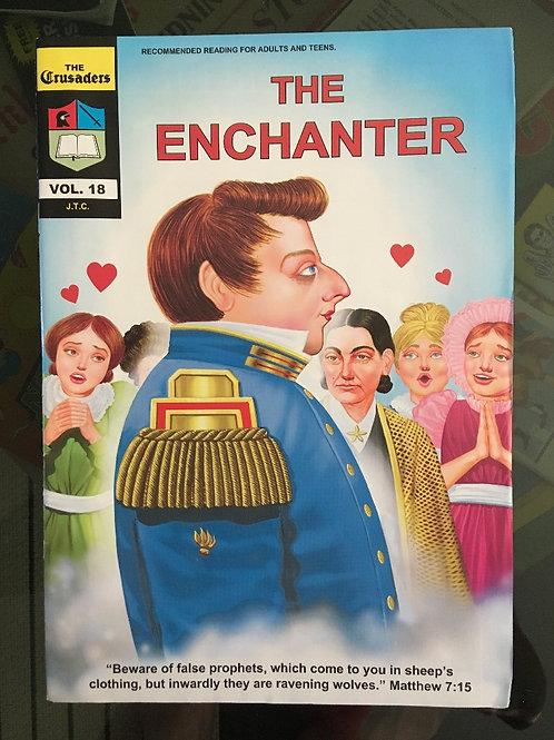(ENG) The Enchanter
