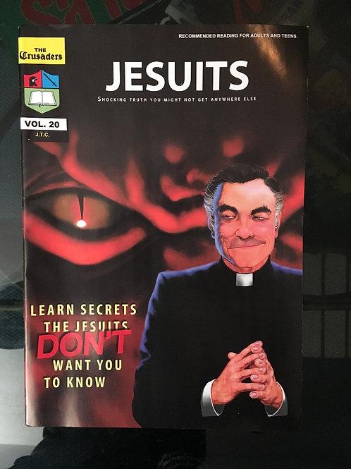 (ENG) Jesuits
