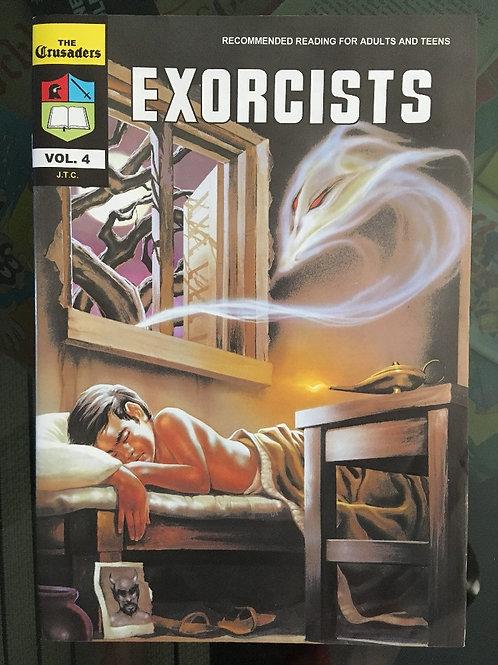 (ENG) Exorcist