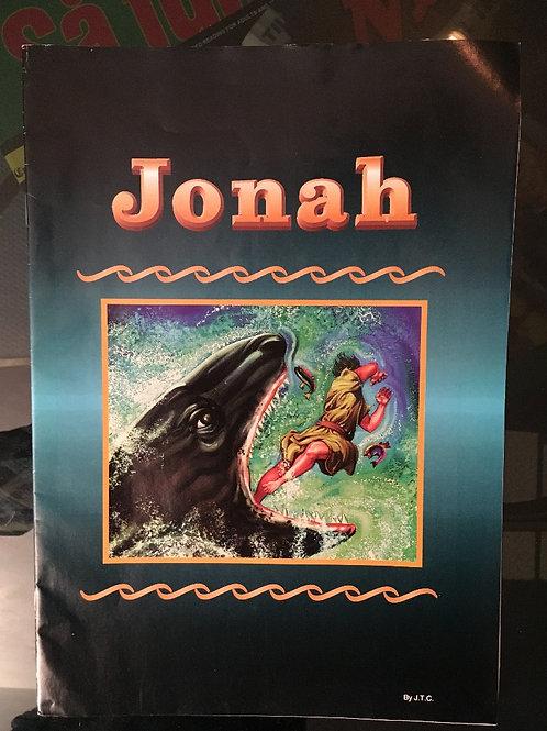 (ENG) Jonah