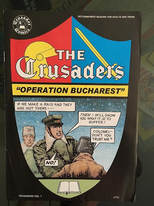(ENG) Operation Bucharest