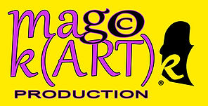 mago kilo(ART) PRODUCTION logga