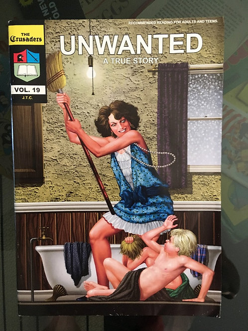 (ENG) Unwanted