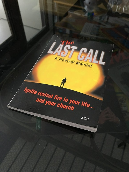 (ENG) The Last Call