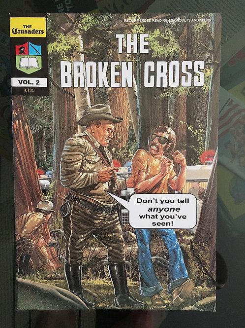 (ENG) The Broken Cross