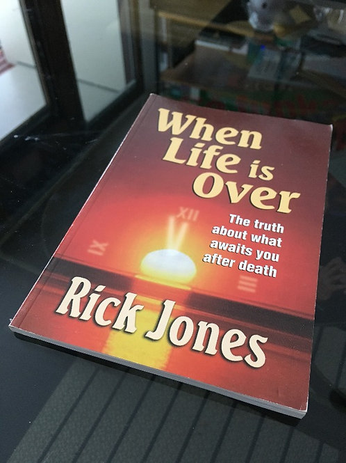 (ENG) When Life is Over