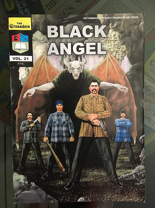 (ENG) Black Angel