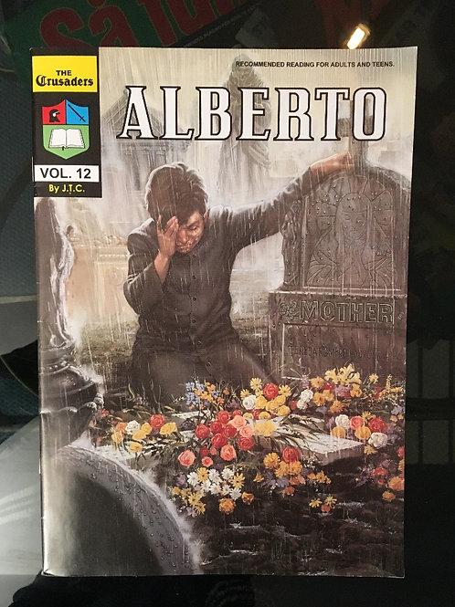 (ENG) Alberto      PART 1