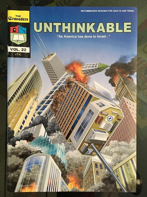 (ENG) Unthinkable