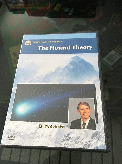 (ENG) The Hovind Theory DVD