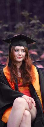 Ashley's Graduation