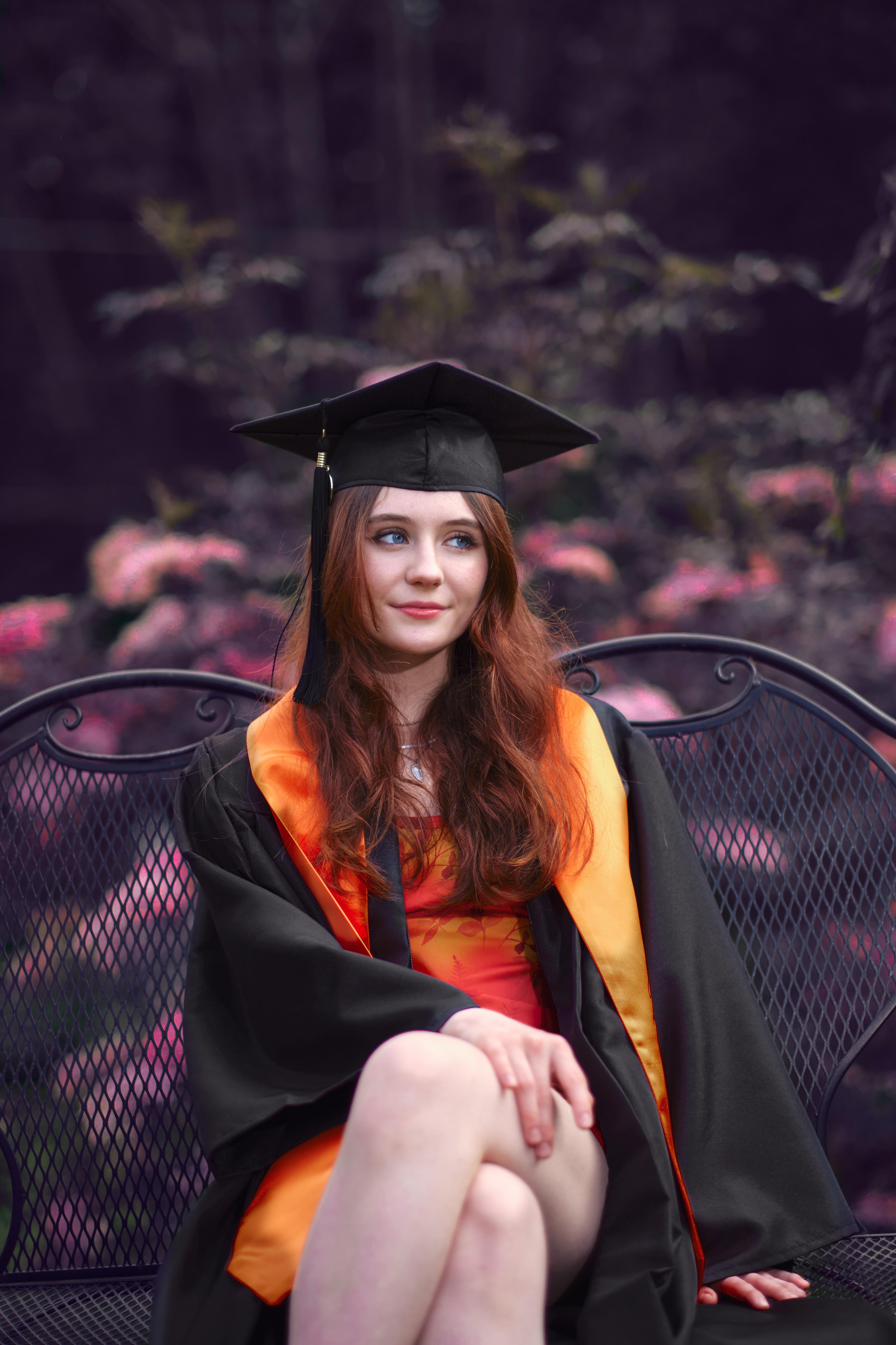 Senior+Grad Portraits