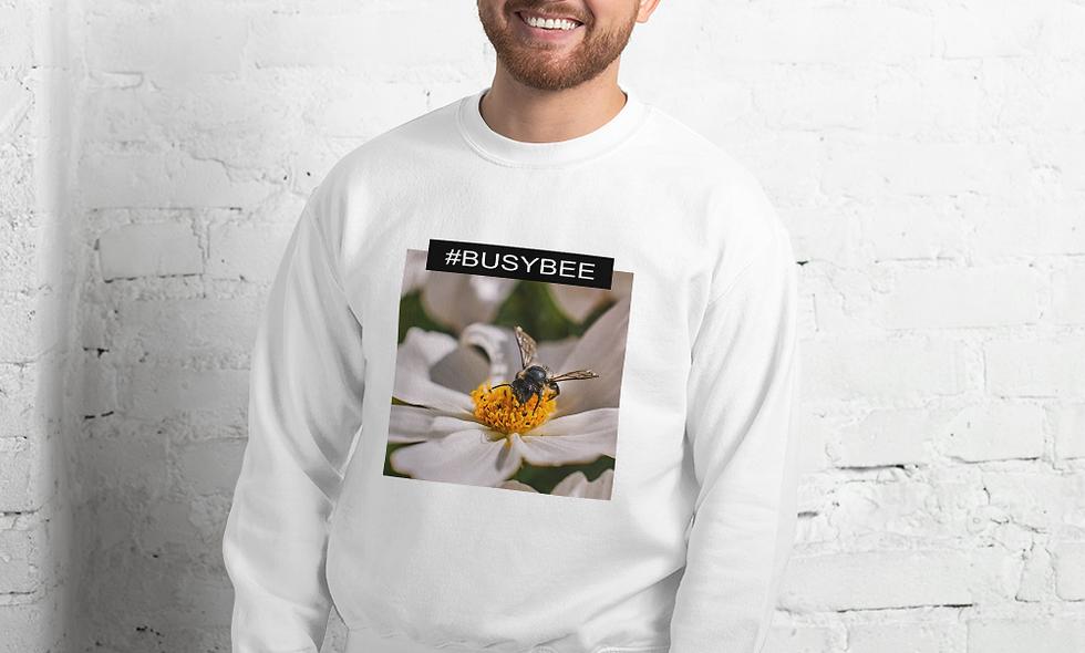 Busy Bee (Sweatshirt)