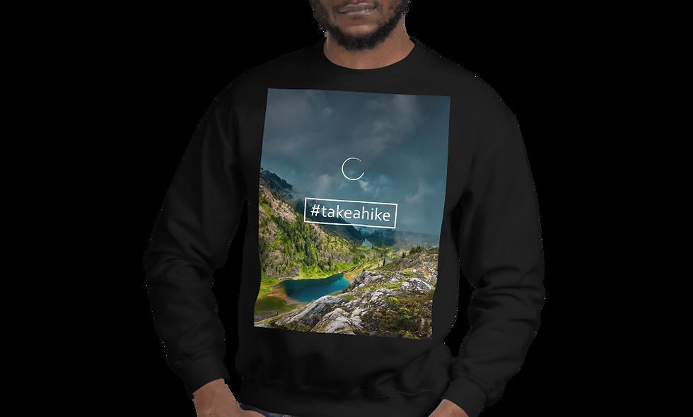 Take a Hike (Sweatshirt)