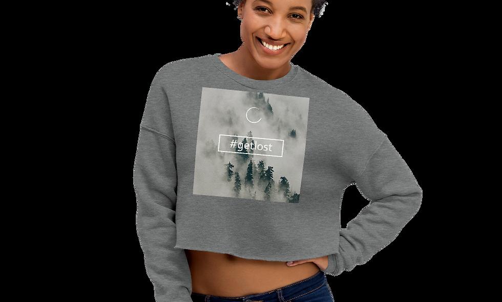 Get Lost (Sweatshirt)