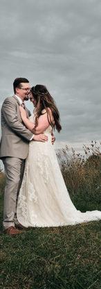 Holycross Wedding