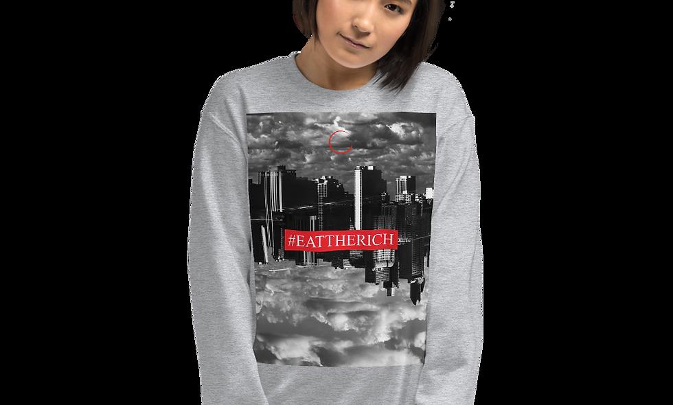 Twisted Skylines (Sweatshirt)