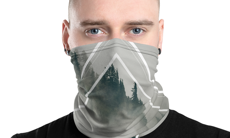Clouded Vision Gaiter