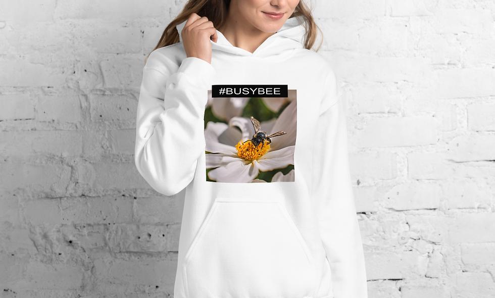 Busy Bee (Hoodie)