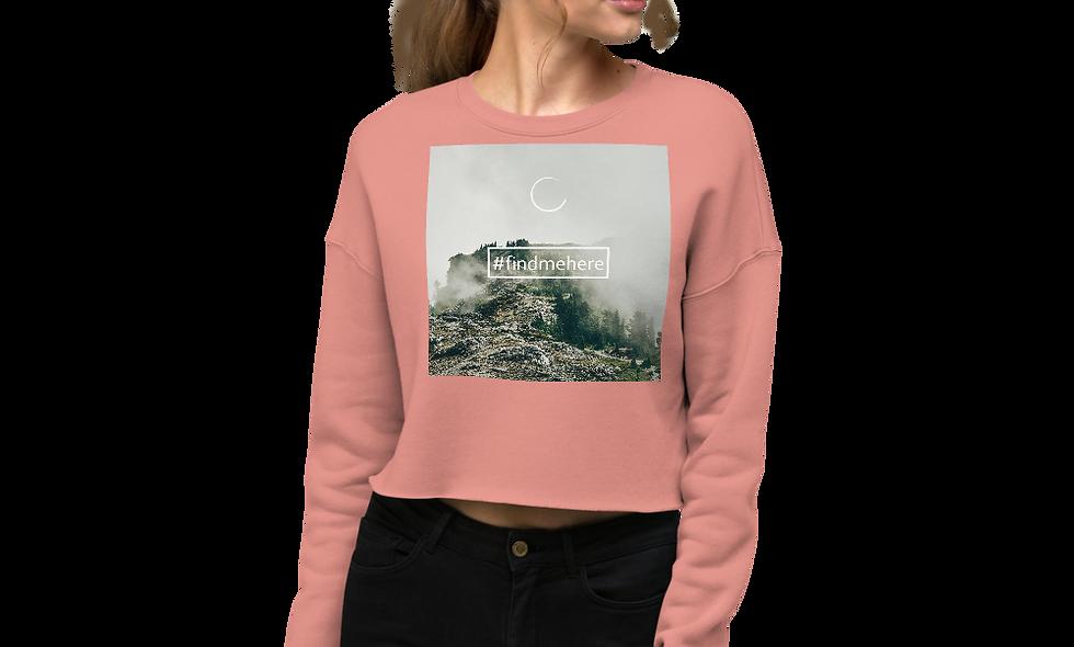 Find Me Here (Sweatshirt)