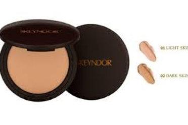 Skeyndor Sun Compact cream