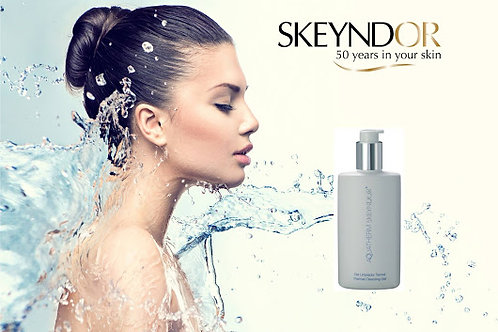 Skeyndor Aquatherm Thermal Cleansing Gel