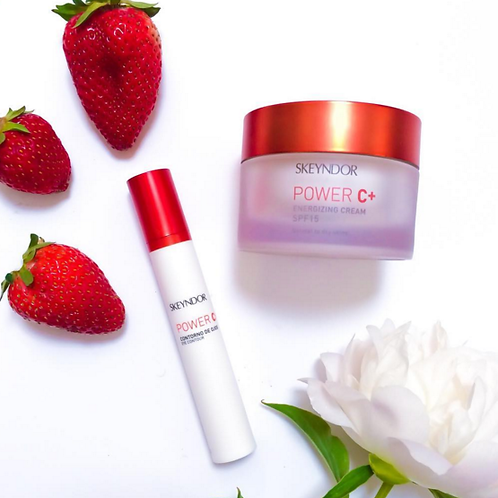 Skeyndor PowerC eye cream