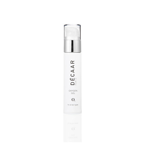 DÉCAAR oxygen gel 50ml