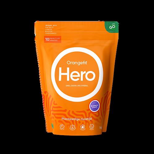Orangefit Hero maaltijd shake