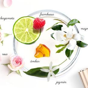 Pure ingrediënten
