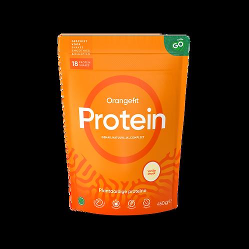 Orangefit Proteine shake