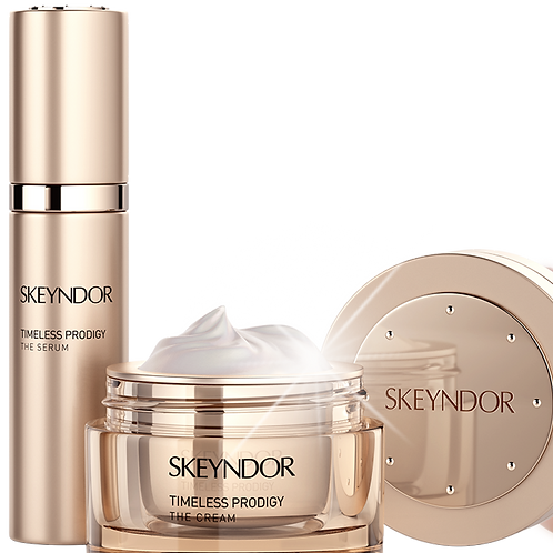 Skeyndor Timeless Prodigy THE CREAM