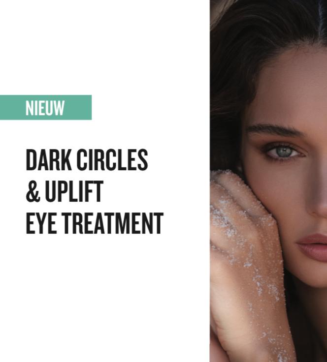 AHAVA eyes DarkCircles&UpLift treat €35
