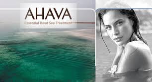 AHAVA MudMask treat €35