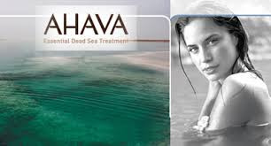 AHAVA MudMask treat €35