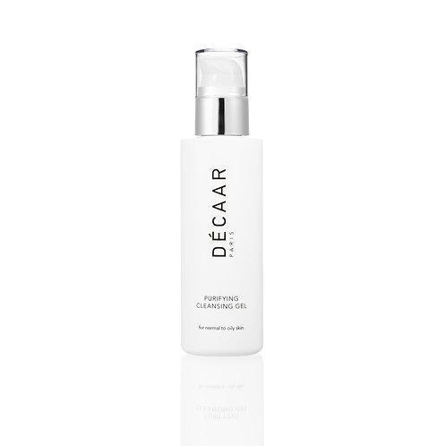 DÉCAAR purifying cleansing gel 200ml