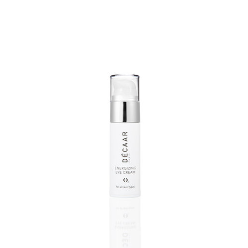 DÉCAAR energizing eye cream 30ml