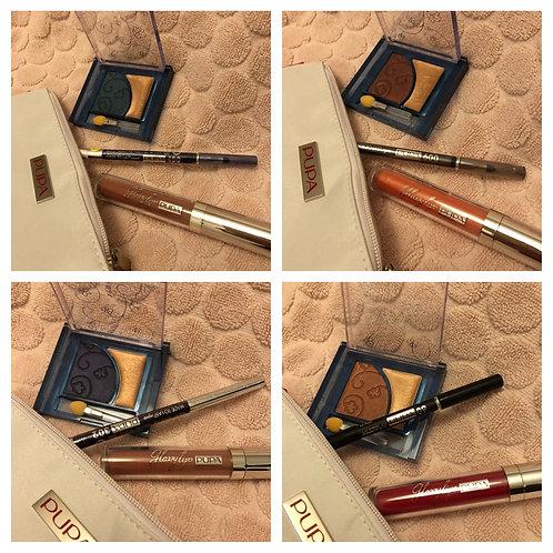 PUPA Make-up set