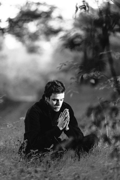 Guided Frihedsbøn og Meditation