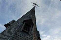 Saint Henri - clocher