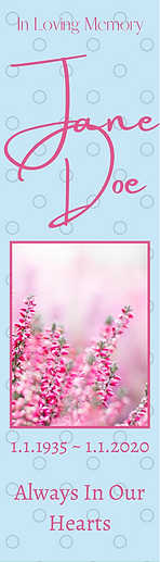 Bookmark Example