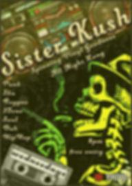 SISTER KUSH