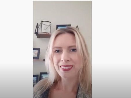 How to Authentically Market Your Business (without feeling bad or pushy) [FB Live]