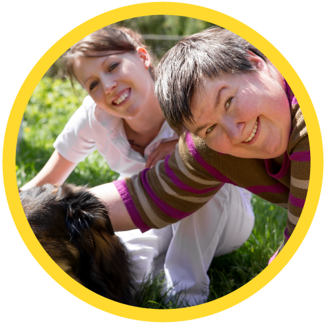 Thrive Support Services - Supported Living Services